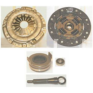 1997 2003 Jeep Wrangler (TJ) Clutch Kit   Valeo, Valeo OE Replacement
