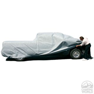 ADCO SFS Aqua Shed Pickup Truck Covers   Product   Camping World