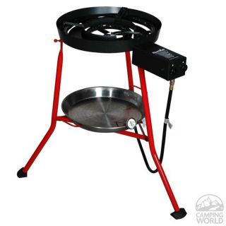 Multi Purpose Cooker   Char broil 11101706   Camp Stoves & Cookers