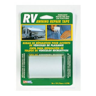 Life Safe Awning Repair Tape   509415, Awnings at Sportsmans Guide
