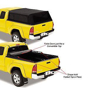 1999 2011 GMC SIERRA 1500 TRUCK CAB TOP COVER (SUPERTOP FOR TRUCKS)