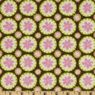 Animal Parade Dotty Pink   Discount Designer Fabric   Fabric