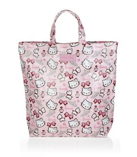 Harrods   Hello Kitty Large Tote Bag at Harrods