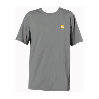 Quiksilver Mullaway Short Sleeve Loose Fit Surf Shirt   Mens   FREE