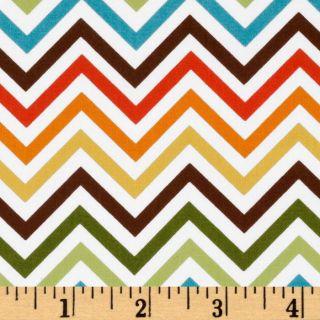 Remix Zig Zag Bermuda   Discount Designer Fabric   Fabric