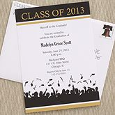 Graduation Party Invitations & Party Supplies  PersonalizationMall