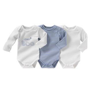 Confezione da 3 body baby   COCOON   Neonata   Bambino