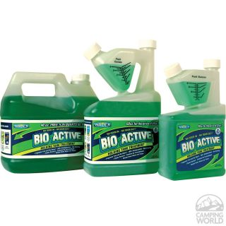 BioActive Holding Tank Treatments   Product   Camping World