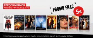 Filmes, Filmes a 5 € , filmes. Compre online Filmes, Filmes a 5