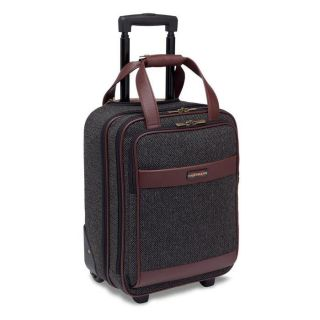 Hartmann Vertical Mobile Office Laptop Bags at Brookstone—Buy Now