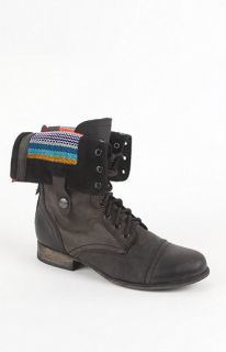 Steve Madden Camarro Boots at PacSun