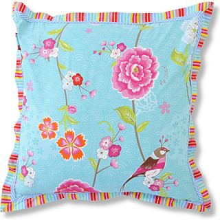 Birds of Paradise square cushion   PIP STUDIO   Cushions   Bedroom