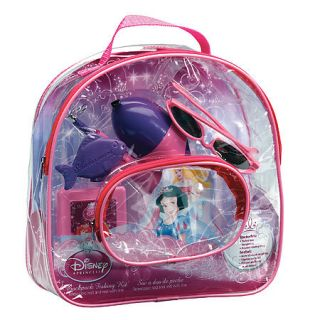 Shakespeare Disney Princess Rod and Reel Backpack Kit for Kids