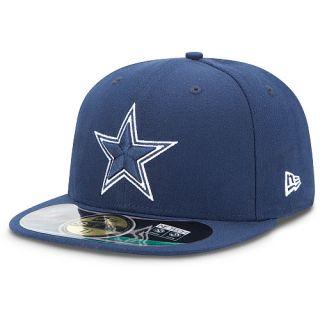 Dallas Cowboys Hats Mens New Era Dallas Cowboys On Field Classic