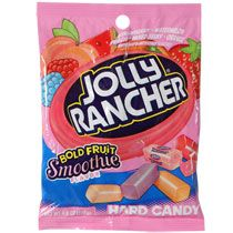 Home Party Supplies Candy, Snacks & Beverages Jolly Rancher Bold Fruit
