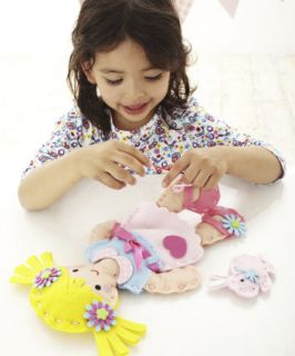 Sew Your Own Rag Doll   2 for £10 toys   Mothercare