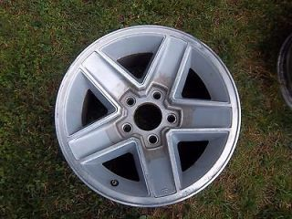 15 Chevy Blazer S10 Jimmy S15 OEM Factory Wheel Rim Sonoma 5021 #1 93