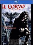 Il corvo (Blu ray), , Blu Ray, DVD & Blu ray. Compra film online su