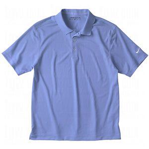 The Golf Warehouse   NIKE Junior Dri FIT UV Tech Polos customer
