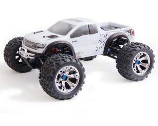JConcepts Traxxas Revo 3.3 Ford Raptor SVT Illuzion Body [JCI0091