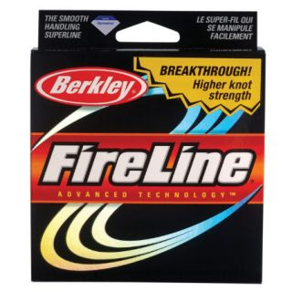 Berkley Fireline Fused Original Fishing Line 125 yd. Filler Spool