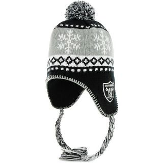 Oakland Raiders Knit Hats Mens 47 Brand Oakland Raiders Abomination