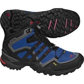 TERREX FAST X HIKING BOOTS MID GORE TEX SIZE 6 12.5 NEW SHOES