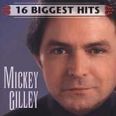 16 Biggest Hits Bonus Track by Mickey Gilley CD, Mar 2003, Sony Music