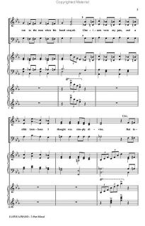 Look inside I Love a Piano   Sheet Music Plus