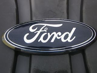 ford f150 grill emblem in Decals, Emblems, & Detailing