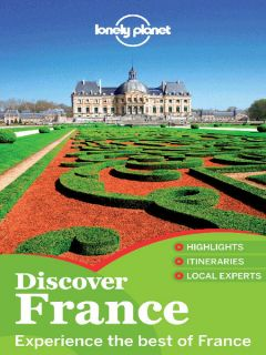 Discover France (eBook) France Travel Guide Book Featuring Paris