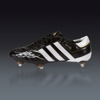 Signed Kaka adidas adiPure Boot  SOCCER