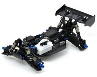 Team Associated Factory Team RC8.2 4WD Off Road Buggy Kit [ASC80906