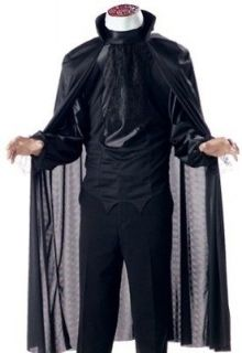Mens Halloween Costume Headless Horseman Party Outfit