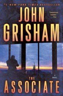 The Associate by John Grisham 2011, Paperback