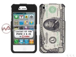 Case for Apple iPhone 4S & 4   U.S. $1000 ONE THOUSAND DOLLAR BILL