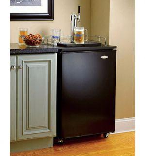 Haier HBF05EABB2 6.4 cu. ft. Refrigerator