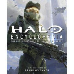 Halo Encyclopedia The Definitive Guide to the Halo Universe by Dorling