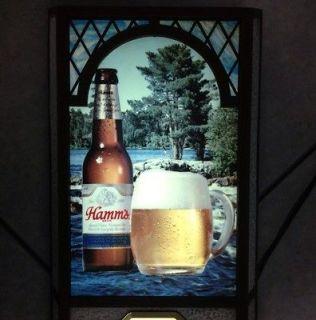 hamms beer sign,hamms beer,beer store,beer sign,,,hamms beer sign)