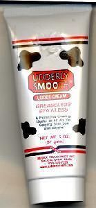 Redex Udderly Smooth Udder Cream Hand Cream 2 oz.