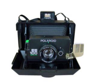 Polaroid EE100 Special Instant Film Camera