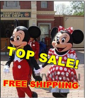 mickey mouse costume in Costumes, Reenactment, Theater