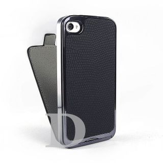 leather iphone 4 case in Cases, Covers & Skins