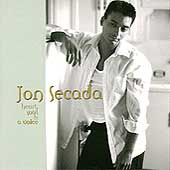 Heart, Soul A Voice by Jon Secada CD, May 1994, SBK Records