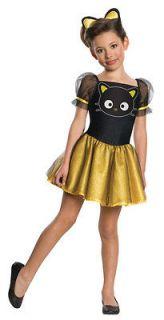 Hello Kitty Chococat Dress Costume Child *New*