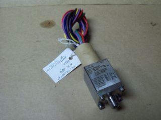 NEO DYN ADJUSTABLE PRESSURE SWITCH 130P46CC6H STAINLESS STEEL 130# NEW