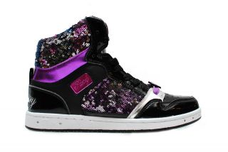 Pastry Womens Girls Hello Kitty High Top Trainers Various Styles and