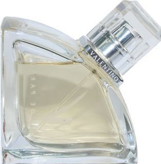 VALENTINO 1.6 OZ UNBOX EDP SPRAY FOR WOMEN BY VALENTINO
