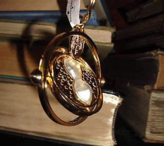 harry potter time turner in Harry Potter