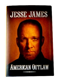 jesse james outlaw in Collectibles